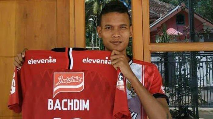 Baru Deal Secara Lisan, Ikhfanul Alam Tak Pikirkan Besaran Nilai Kontrak di Arema FC