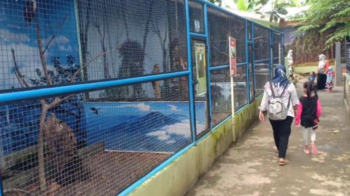 Umbul Square Madiun Buka Lagi, Pengunjung Diminta Patuhi Protokol Kesehatan