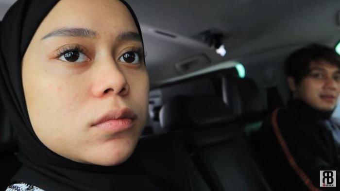 Lesti Kejora dan Rizky Billar perjalanan menuju Sumbawa