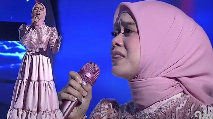 Lesti Kejora tampil di panggung Konser Leslar Pemimpinmu, berapa honornya sekali manggung
