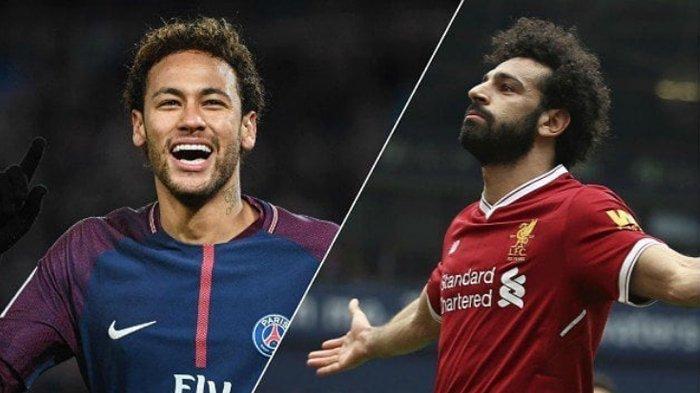 Prediksi Skor Liverpool vs PSG, Duel dua Tim yang Belum Pernah Bertemu di Kompetisi Eropa