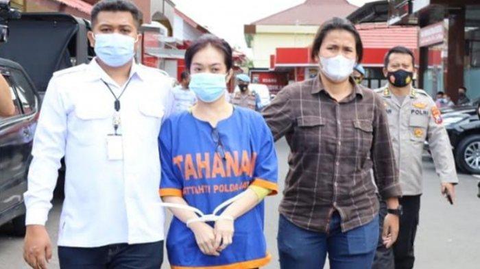 Rayuan Investasi Lily Yunita Si Ratu Penipu Asal Surabaya Makan Korban Lagi, Raub Rp 48 Miliar