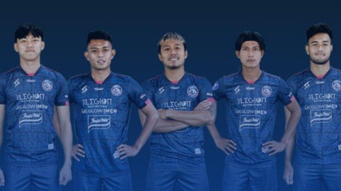 Ketakutan Aremania Saat 5 Pemain Arema FC Dipanggil Timnas, Berharap Seperti 2 Pemain PSIS Semarang