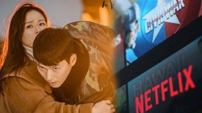 3 Link Download Film Korea Crash Landing On You Sub Indonesia Eps 1-16