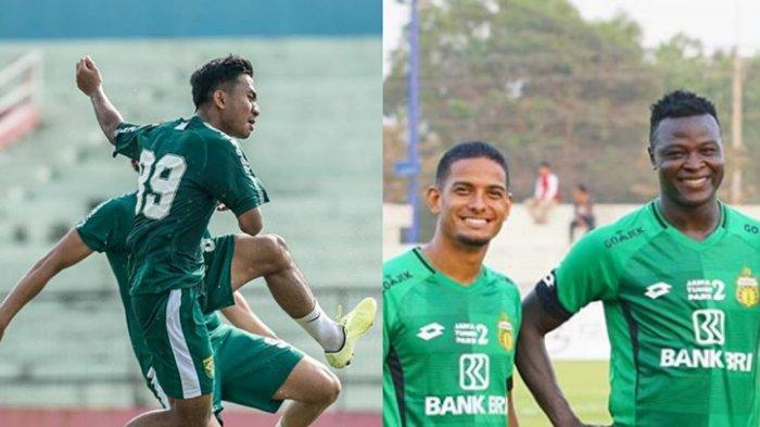 Link Live Streaming Bhayangkara FC vs Persebaya di Piala Gubernur Jatim 2020, Kick Off 15.30 WIB