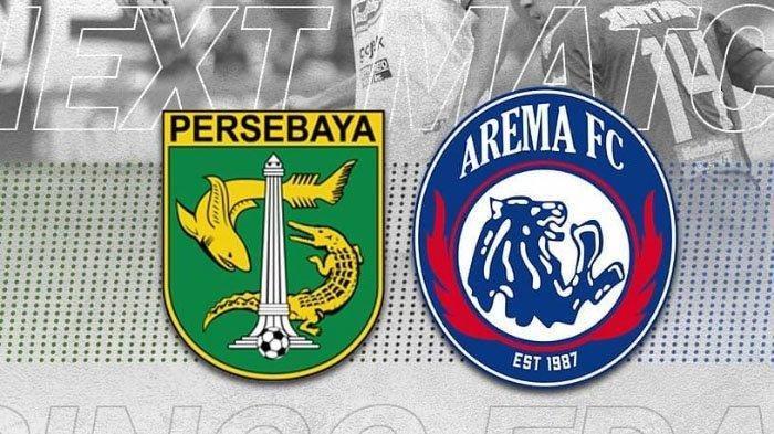 Link Live Streaming Persebaya vs Arema Semifinal Piala Gubernur, Ada Perubahan Jadwal
