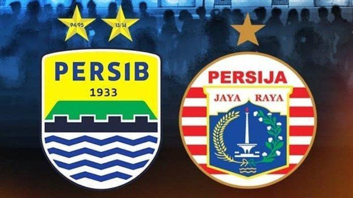 Hasil Skor Persib Bandung Vs Persija Jakarta Adalah 0-0 di Babak Pertama, Final Piala Menpora 2021