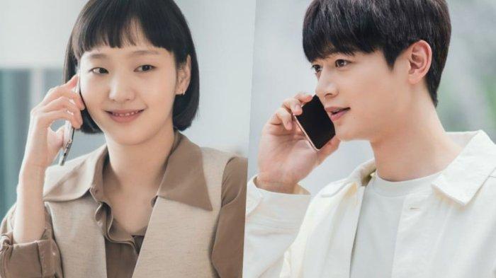 Nonton Drakor Yumi's Cells Episode 6 Sub Indo Lengkap Sinopsisnya, Goo Wong dan Yumi Makin Romantis