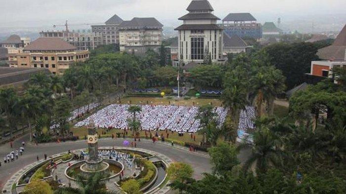 Link Pendaftaran Seleksi Mandiri Universitas Brawijaya (UB) Malang, Gelombang 1 Diperpanjang