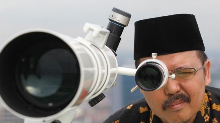 Link Streaming Sidang Isbat Penentuan 1 Syawal, Muhammadiyah Tetapkan Idul Fitri Jatuh 24 Mei 2020