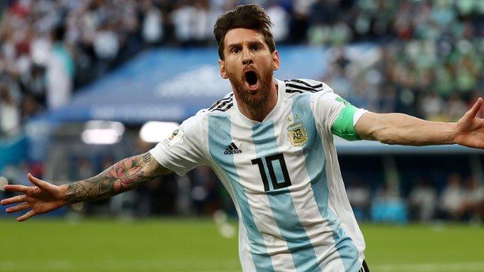 Jadwal Final Copa America 2021 Brasil Vs Argentina di Stadion Maracana, Rio de Janeiro, 11 Juli 2021