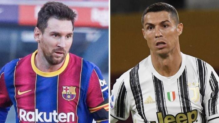 Liga Champions Tanpa Lionel Messi dan Cristiano Ronaldo di Perempat Final, Pertama Kali Sejak 2005