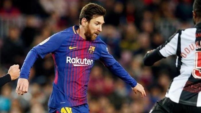 Tiga Rekannya Tinggalkan Barcelona, Lionel Messi Layangkan Pesan yang Menyayat Hati