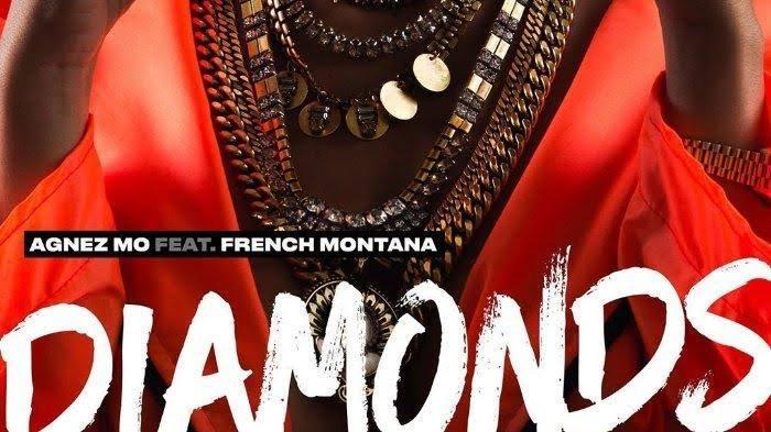 Lirik Lagu Diamond - Agnez Mo Lengkap dengan Terjemahannya, Trending di YouTube