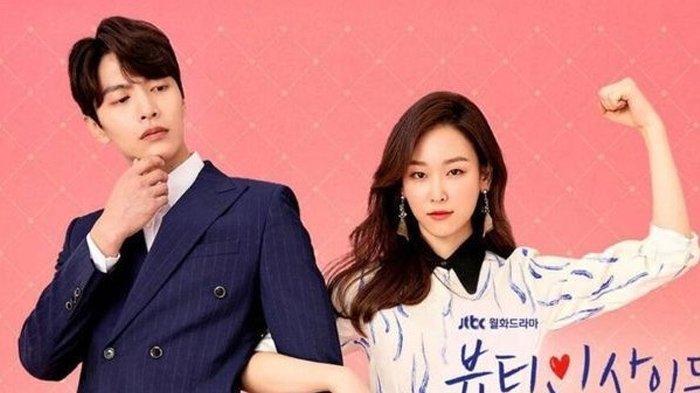 Lirik Lagu Beautiful Moment - K.Will OST Drama Korea Beauty Inside Lengkap dengan Terjemahannya