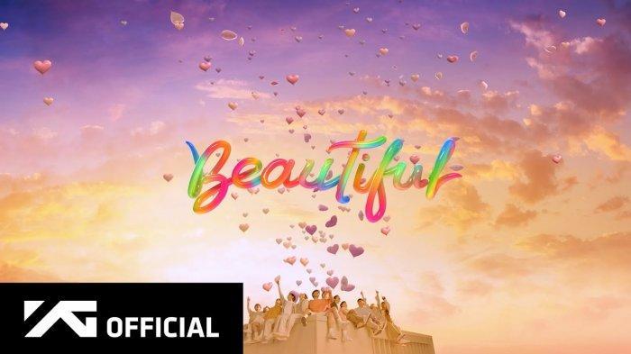 Lirik Lagu Beautiful - Treasure dan Terjemahannya, Lagu Pertama Berbahasa Jepang