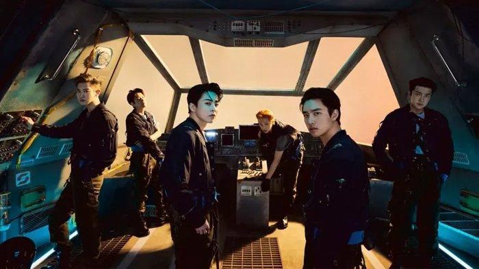 Lirik Lagu Don't Fight The Feeling - EXO Lengkap dengan Terjemahannya