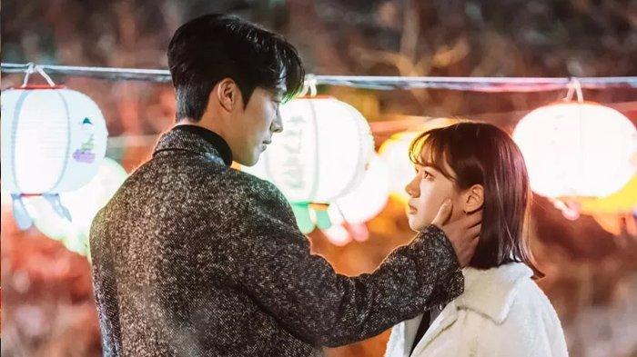 Lirik Lagu Door (Your Moon) - Jeong Sewoon dan Terjemahan OST Drakor My Roommate Is A Gumiho
