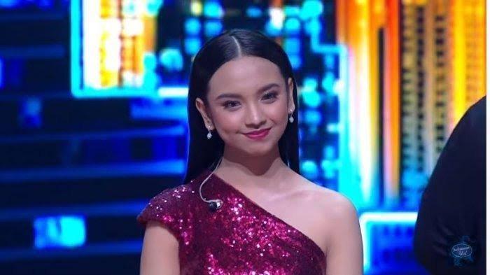 Chord dan Lirik Lagu Gemintang Hatiku - Tiara, Dibawakan Saat Grand Final Indonesian Idol