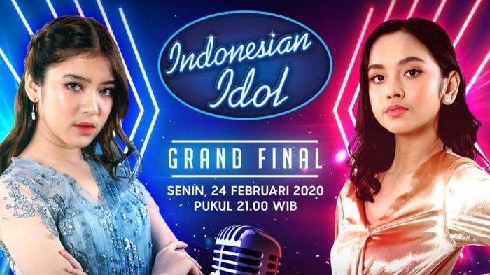 Lirik Lagu Kangen - Dewa 19 Lengkap dengan Chord, Dinyanyikan Tiara di Grand Final Indonesian Idol