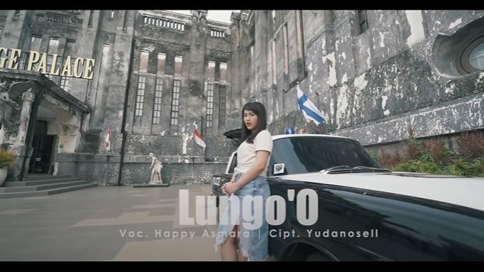 Lirik Lagu Lungoo Yen Pancen Kowe Ora Tresno dan Chord Gitarnya - Happy Asmara
