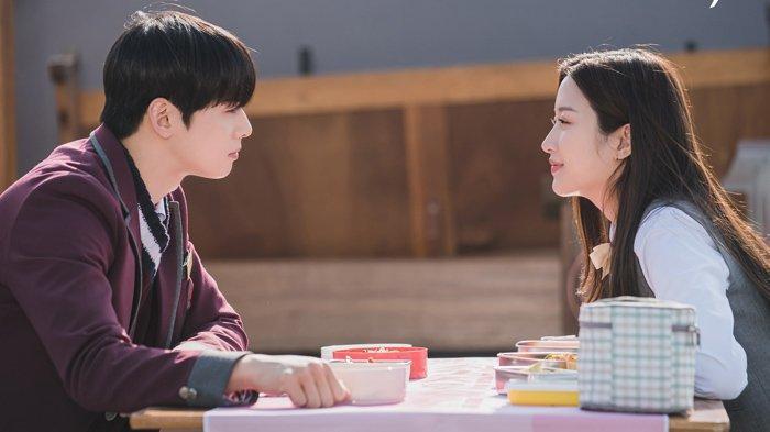 Lirik Lagu OST True Beuty, Love So Fine - Cha Eun Woo (ASTRO), Lengkap Musik Video dan Terjemahannya