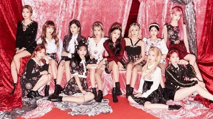 Lirik Lagu Panorama - IZ*ONE dan Terjemahan Indonesia, Lagu Terbaru Girlband Pemenang Produce 48