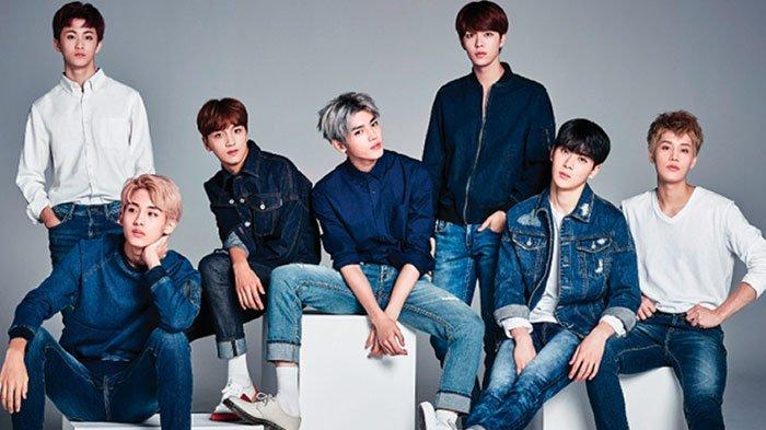 Lirik Lagu Punch - NCT 127 Lengkap dengan Musik Video dan Terjemahan Indonesia, Pernah Trending