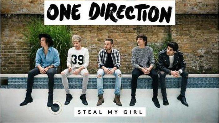 Lirik Lagu Steal My Girl - One Direction Lengkap dengan Terjemahannya