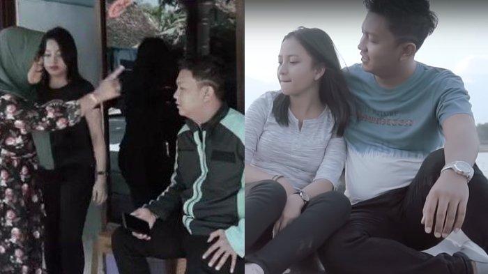 Lirik Lagu Tanpo Tresnamu - Denny Caknan yang Viral Karena Video Ibu-ibu Marahi Driver Ojol