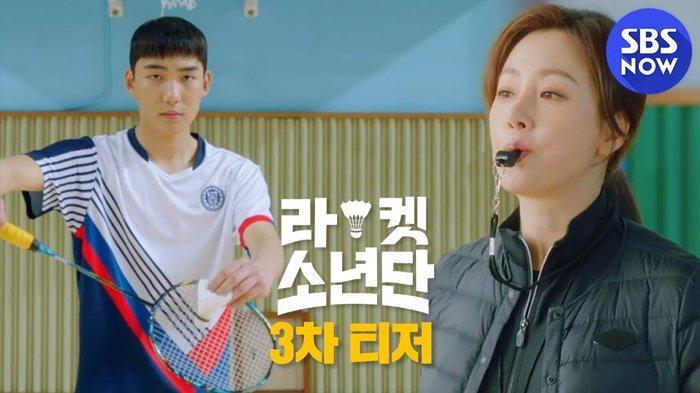 Lirik Lagu Will Be - The Boyz OST Drama Korea Racket Boys Lengkap dengan Terjemahannya