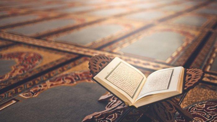 Lirik Sholawat Burdah: Muhammadun Sayyidul Kawnayni Wats Tsaqalayn, Lengkap Tulisan Arab dan Latin