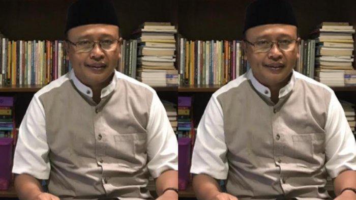 'Khusyuk' Ramadan di Tengah Pandemi