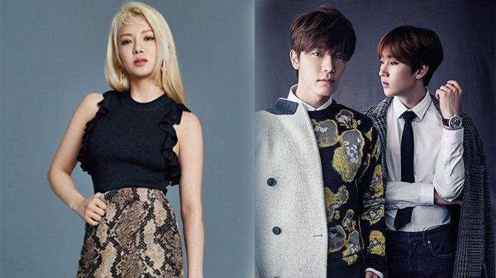 Live Streaming HUT Trans TV ke 17, Akan ada Enhyuk Super Junior dan Hyoyeon SNSD