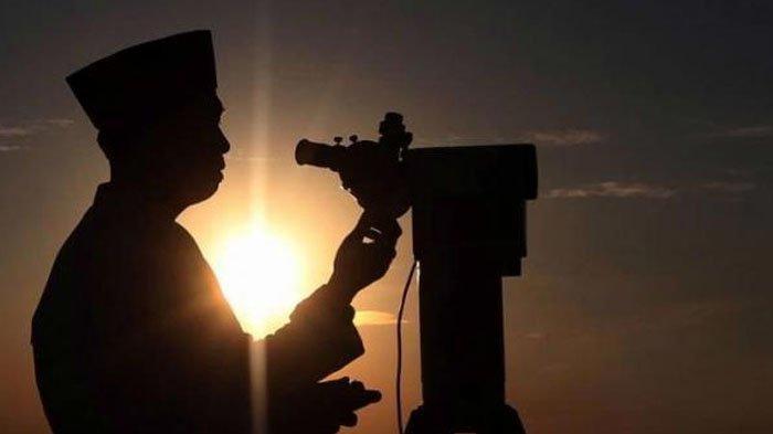 Live Streaming TVRI Sidang Isbat 1 Ramadhan 1441 H , Penentuan Puasa 2020 Hari Pertama dari Kemenag