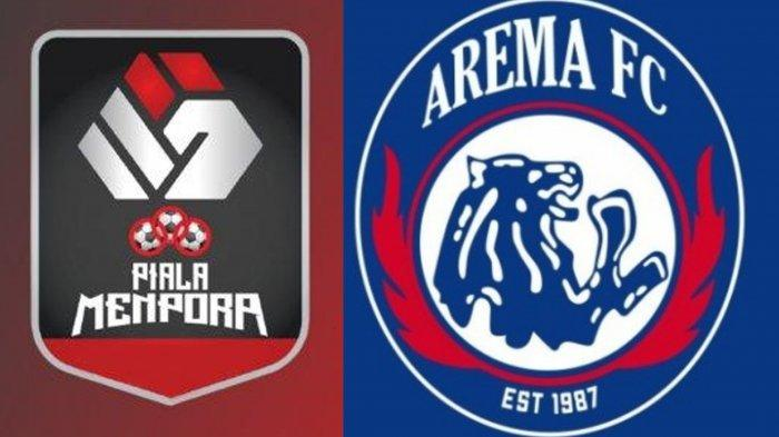 Peluang Terakhir Arema FC di Grup A Piala Menpora 2021, Lawan PSIS Semarang Jadi Penentu