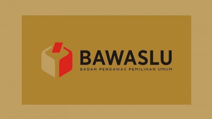 Logo Bawaslu.
