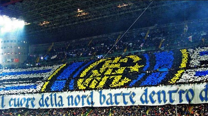 Link Live Streaming Serie A Liga Italia Inter Milan vs Atalanta Minggu Dini Hari Pukul 02.35 WIB