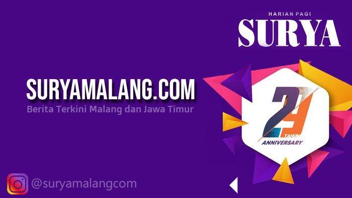 Malang Batik Festival 2021 Jadi Ajang Fashion Show bagi Desainer Kota Malang