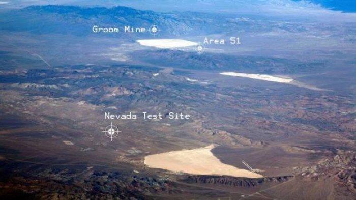 Dulu Disebut Sebagai Tempat untuk Menguji Alien dan UFO, Kini Paradise Ranch Jadi Tempat Wisata