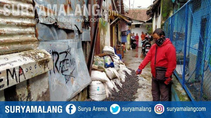 Hendak Ambil Order Makanan, Honda Vario Milik Driver Ojol Kota Malang Hilang di Gang Dekat Rumahnya