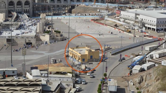 Inilah Foto-Foto Lokasi Kelahiran Nabi Muhammad SAW