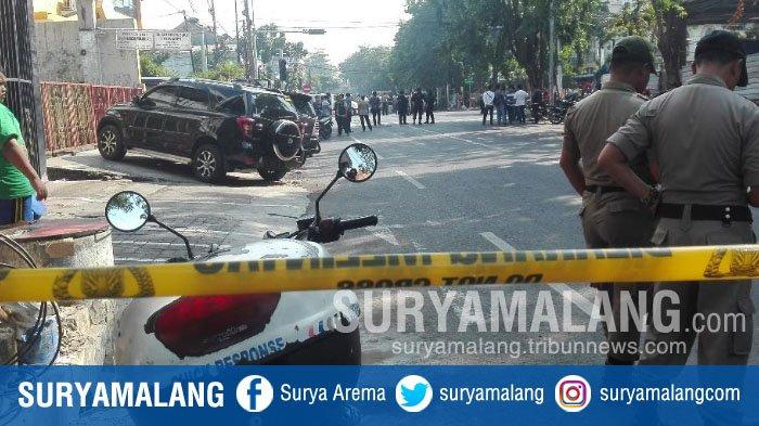 Status Terakhir Korban Ledakan Bom Gereja Surabaya : Mandi, Cuss SMTB, Tugas Negara Memanggil