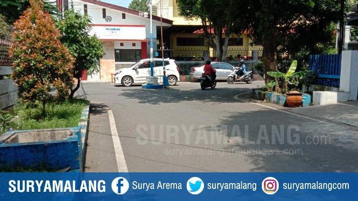 Pria dengan Kelainan Seksual Berkeliaran Cari Mangsa di Kota Malang, Remas Korban di Jalan Kalasan