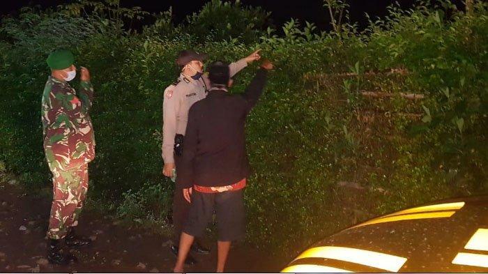 Misteri Lemparan Bondet dari Balik Pagar Kebun Jeruk di Lumajang, 4 Orang Terluka