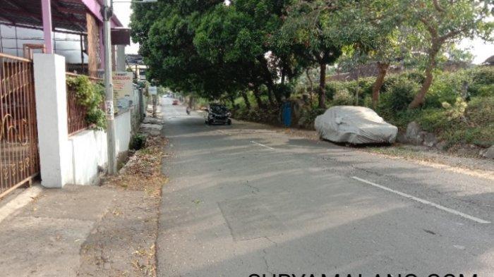 Polisi Kejar Pelaku Pembacokan di Jalan Karya Timur, Kota Malang