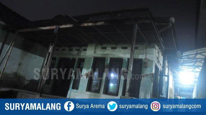 Pemerkosa Bocah TK Terekam CCTV di Mojokerto, Langsung Kabur Naik Motor