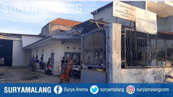 Mengenal Abdullah Terduga Teroris Asal Malang yang Ditangkap Densus 88 di Surabaya, Ini Pekerjaannya