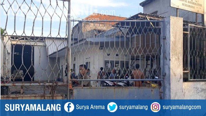Terduga Teroris dari Bululawang Malang Ditangkap Densus 88, Dua Lainnya dari Sidoarjo dan Lumajang