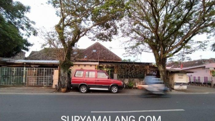 Warga Tangkap Maling Motor di Jalan Tanimbar, Kota Malang
